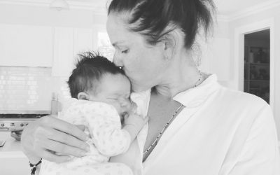 Kate's Birth Story